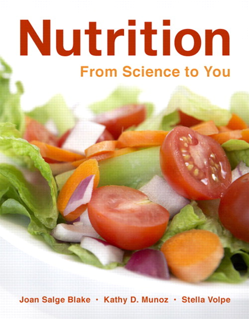 Nutrition: From Science to You, CourseSmart eTextbook