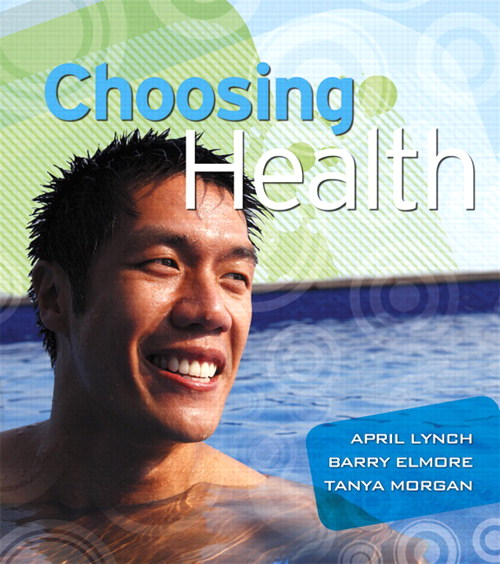 Choosing Health, CourseSmart eTextbook