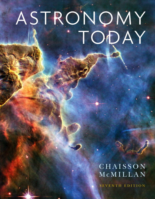 Astronomy Today, CourseSmart eTextbook, 7th Edition