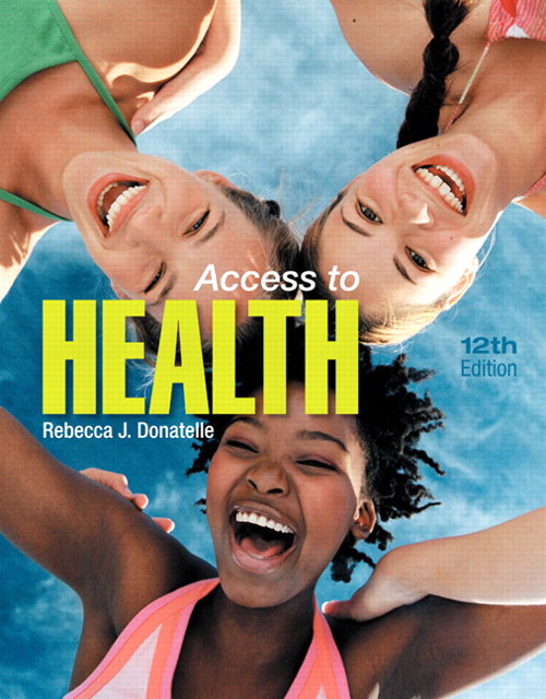 Access to Health, 12th Edition