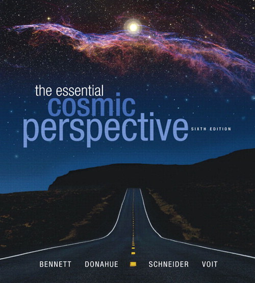 Essential Cosmic Perspective Plus Mastering Astronomy with eText -- Access Card Package, 6th Edition