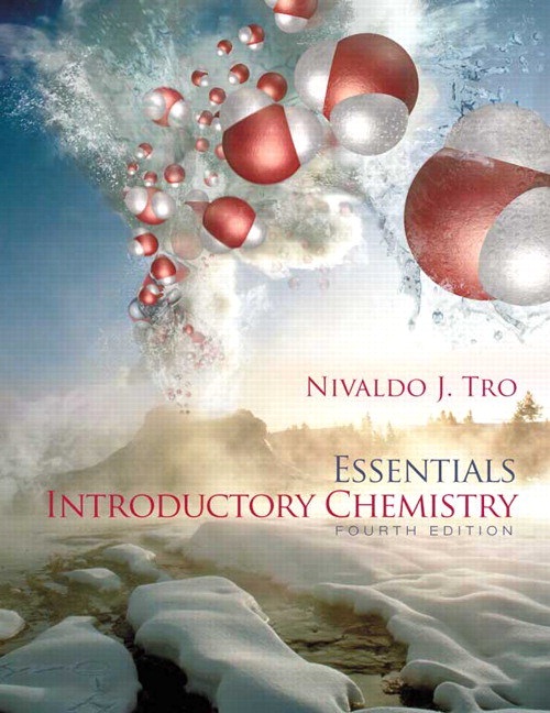 Introductory Chemistry Essentials, 4th Edition