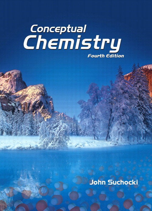 Books a la Carte for Conceptual Chemistry, 4th Edition