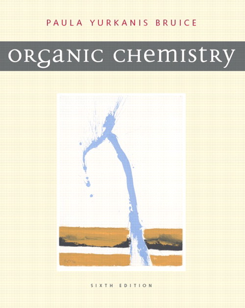 Organic Chemistry, Books a la Carte Edition, 6th Edition