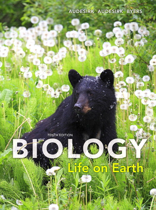 Biology: Life on Earth, 10th Edition
