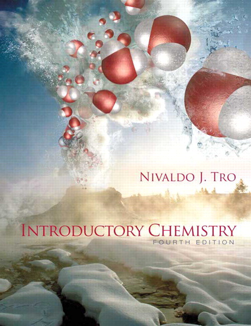 Introductory Chemistry, CourseSmart eTextbook, 4th Edition