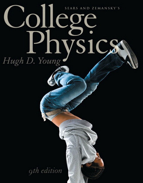 College Physics, CourseSmart eTextbook, 9th Edition