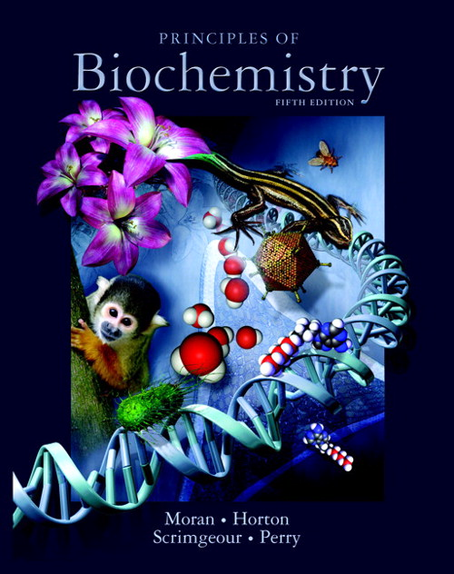 Principles of Biochemistry, CourseSmart eTextbook, 5th Edition