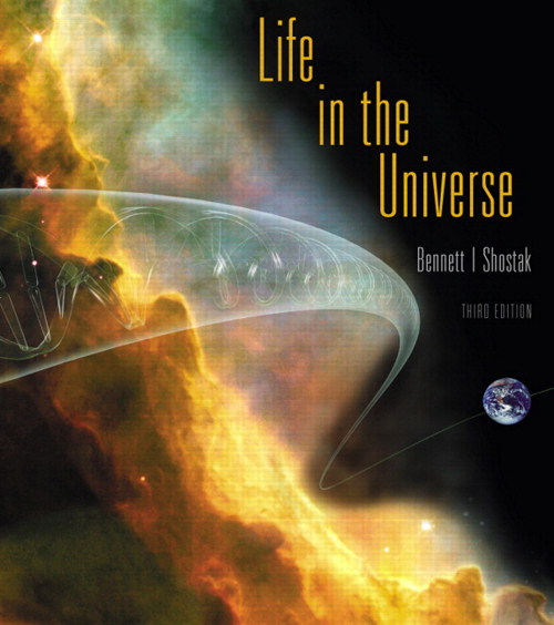 Life in the Universe, CourseSmart eTextbook, 3rd Edition