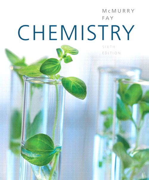 Books a la Carte for Chemistry, 6th Edition