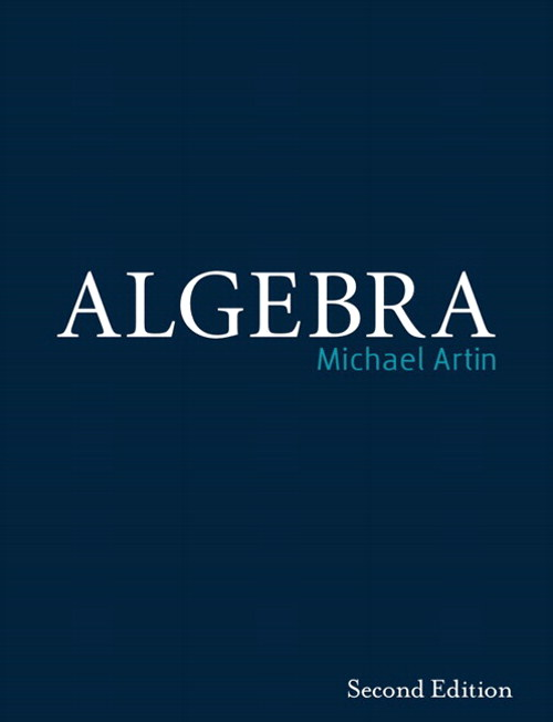 CourseSmart eTextbook, Algebra, 2nd Edition