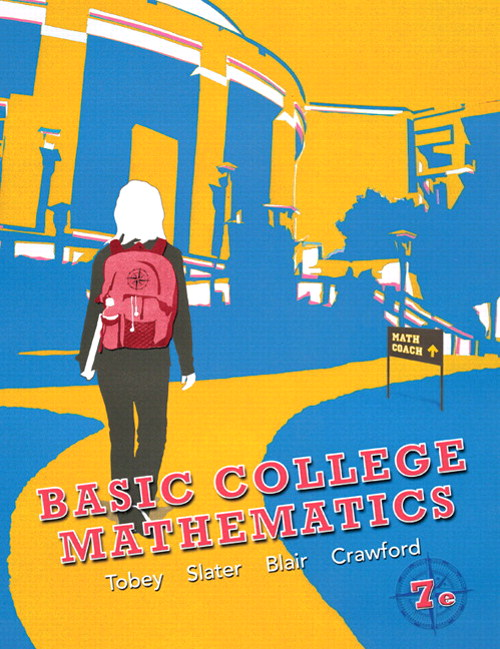 Basic College Mathematics, 7th Edition