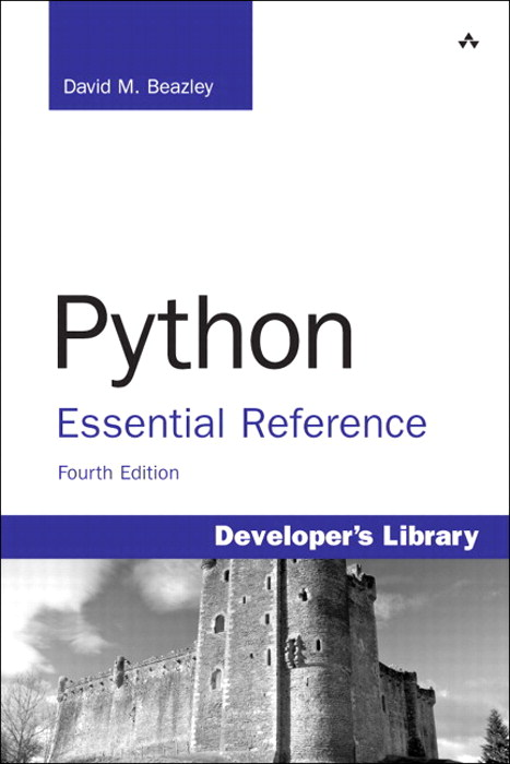 Python Essential Reference, 4th Edition