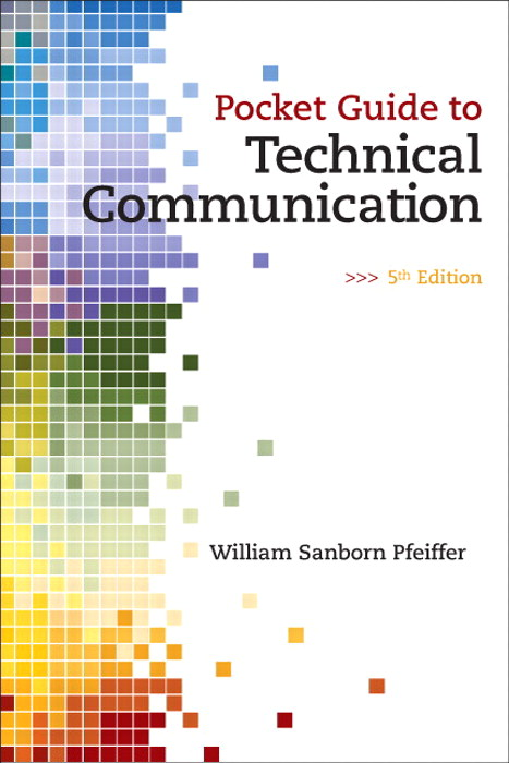 POCKET GUIDE TECH COMM& NEW MTCL VP A/C PKG