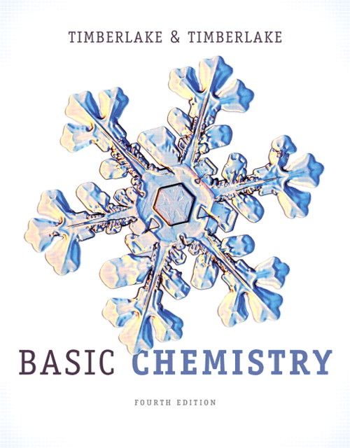 Basic Chemistry, 4th Edition