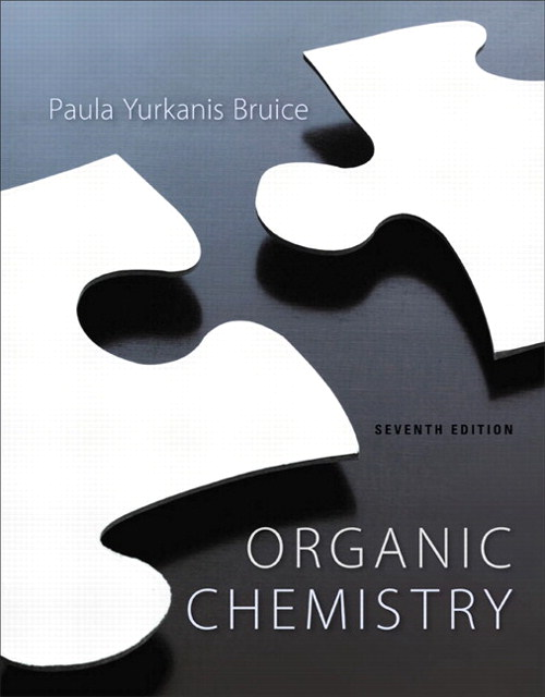 Organic Chemistry, CourseSmart eTextbook, 7th Edition