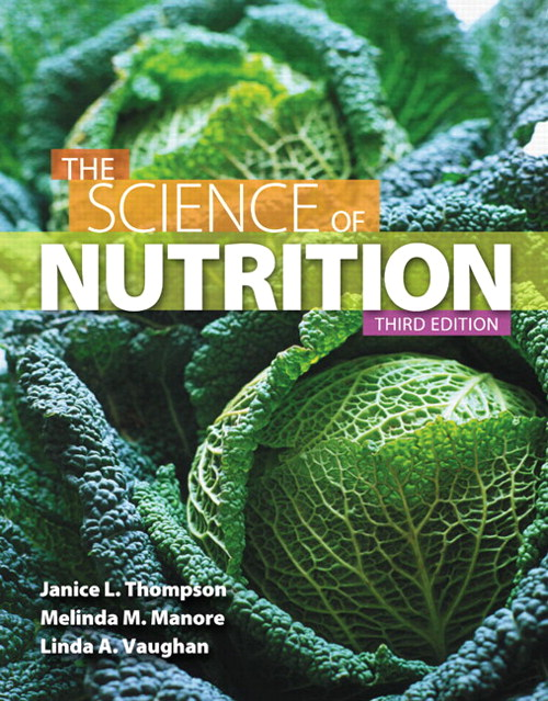 Science of Nutrition, The, 3rd Edition