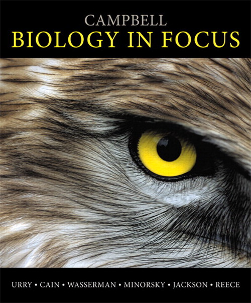 Campbell Biology in Focus, CourseSmart eTextbook