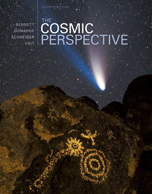 Cosmic Perspective, The, 7th Edition