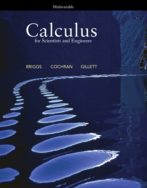 Calculus for Scientists and Engineers, Multivariable Plus MyMathLab -- Access Card Package