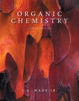 Organic Chemistry (Subscription), 8th Edition