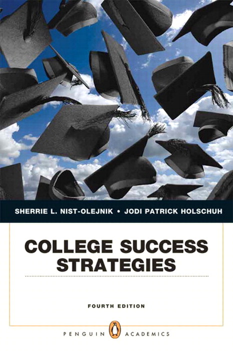 College Success Strategies Plus NEW MyStudentSuccessLab 2012 Update -- Access Card Package, 4th Edition