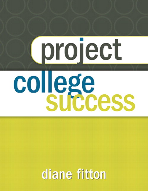 Project College Success, CourseSmart eTextbook
