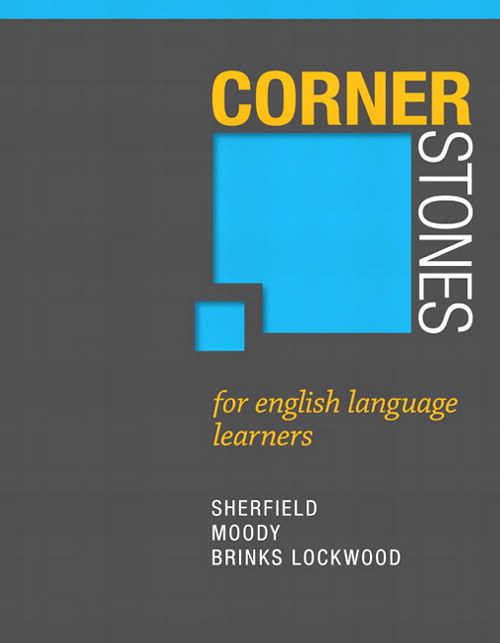 Cornerstones for English Language Learners, CourseSmart eTextbook