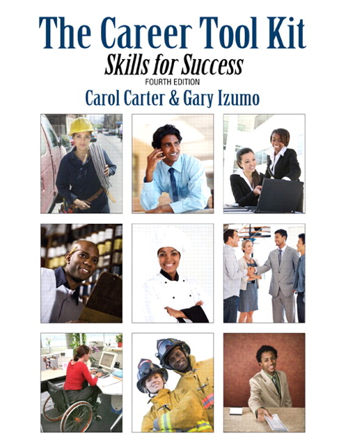 Career Tool Kit, The: Skills for Success Plus NEW MyStudentSuccessLab 2012 Update -- Access Card Package, 4th Edition