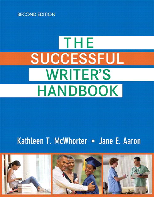 Successful Writer's Handbook, The Plus NEW MyCompLab with eText -- Access Card Package, 2nd Edition