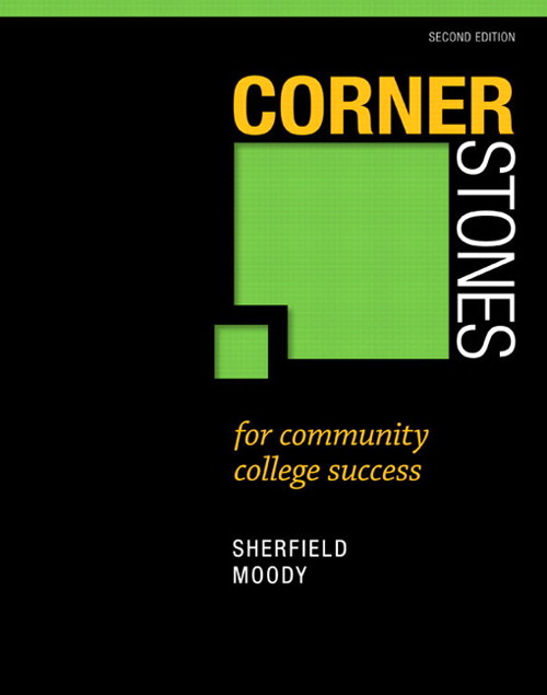 Cornerstones for Community College Success Plus NEW MyStudentSuccessLab 2012 Update -- Access Card Package, 2nd Edition