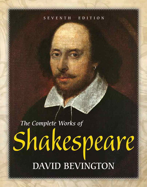 Complete Works of Shakespeare, The, 7th Edition