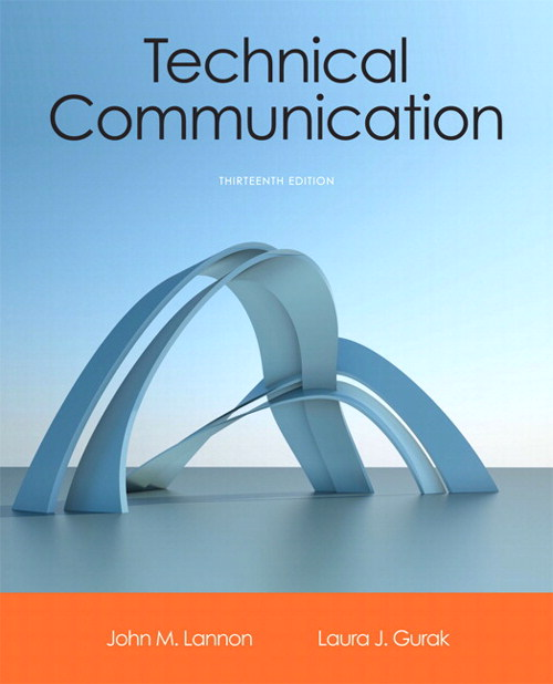 Technical Communication, Books a la Carte Edition, 13th Edition