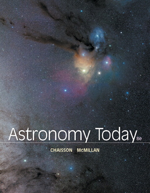 Astronomy Today, CourseSmart eTextbook, 8th Edition