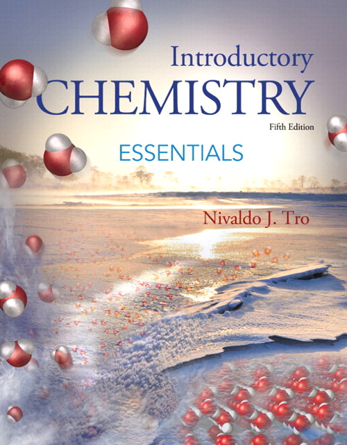 Introductory Chemistry Plus MasteringChemistry with eText -- Access Card Package, 5th Edition