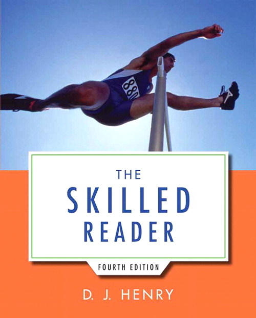 Skilled Reader, The, 4th Edition