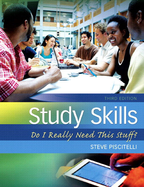 Study Skills: Do I Really Need This Stuff? Plus NEW MyStudentSuccessLab  Update -- Access Card Package, 3rd Edition