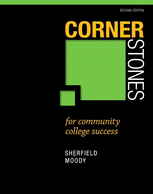 Cornerstones for Community College Success, Student Value Edition Plus NEW MyStudentSuccessLab 2012 Update -- Access Card Package, 2nd Edition