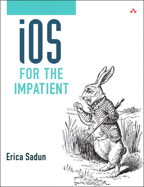 iOS for the Impatient