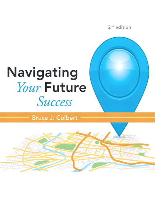 Navigating Your Future Success Plus NEW MyStudentSuccessLab  Update -- Access Card Package, 2nd Edition