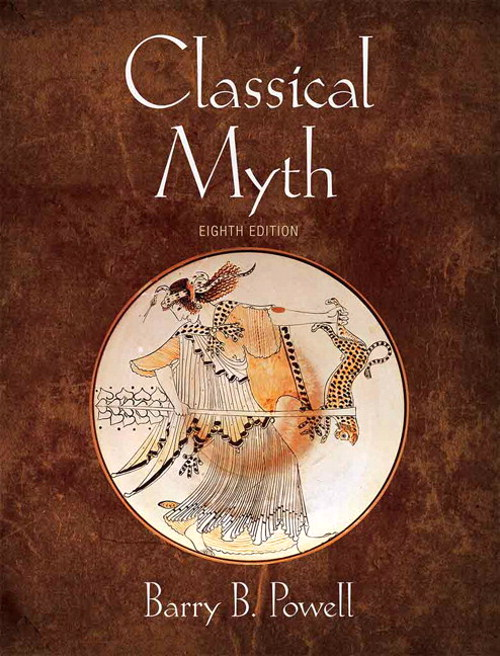 Classical Myth, 8th Edition