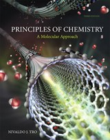 Principles of Chemistry: A Molecular Approach Plus Mastering Chemistry with eText -- Access Card Package, 3rd Edition