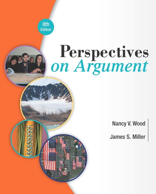 Perspectives on Argument Plus MyWritingLab with Pearson eText -- Access Card Package, 8th Edition