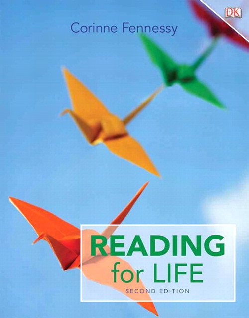Reading for Life plus NEW MyReadingLab with eText -- Access Card Package, 2nd Edition