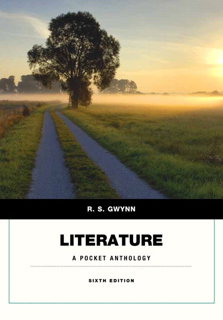 Literature: a Pocket Anthology Plus 2014 MyLiteratureLab -- Access Card Package, 6th Edition