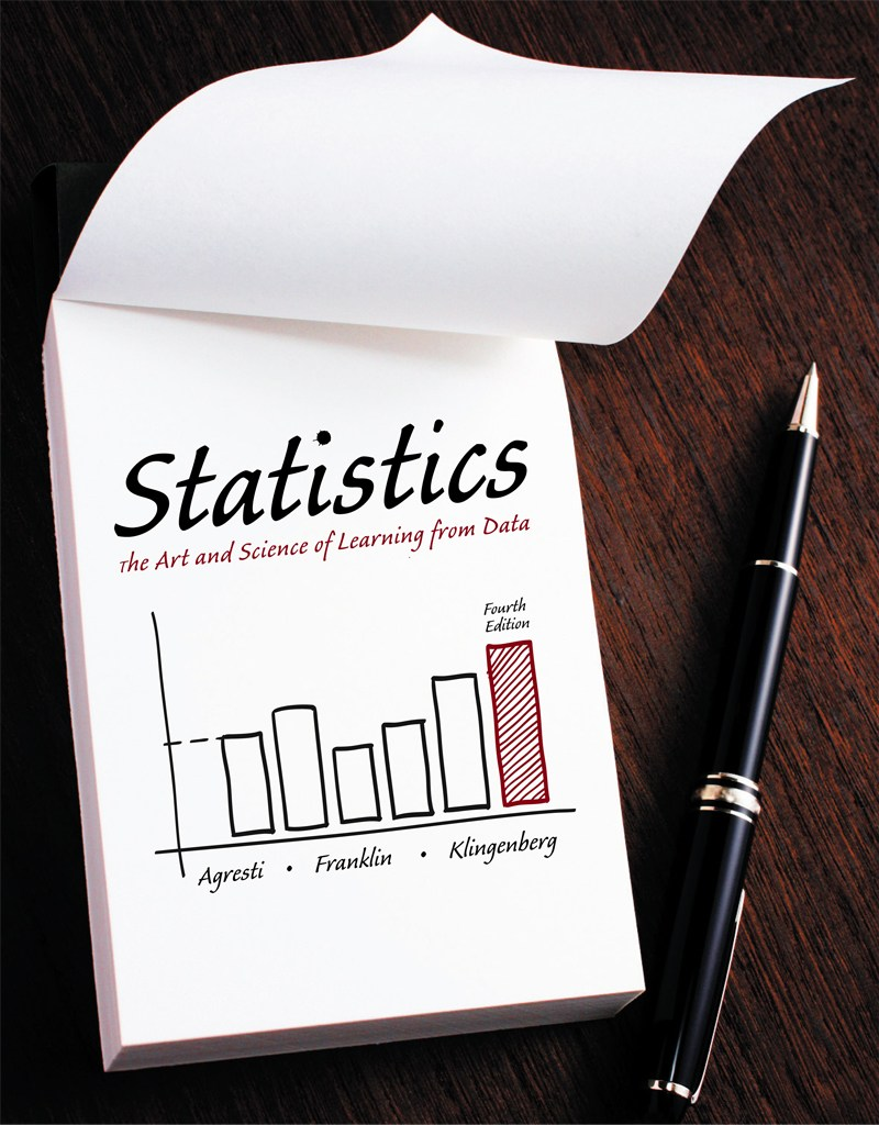 Statistics: The Art and Science of Learning from Data, 4th Edition