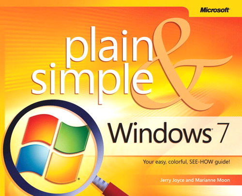 Windows 7 Plain & Simple