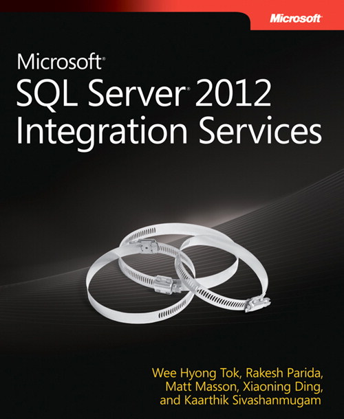 Microsoft SQL Server 2012 Integration Services, CourseSmart eTextbook