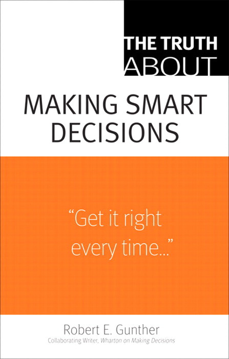 Truth About Making Smart Decisions, Safari, The
