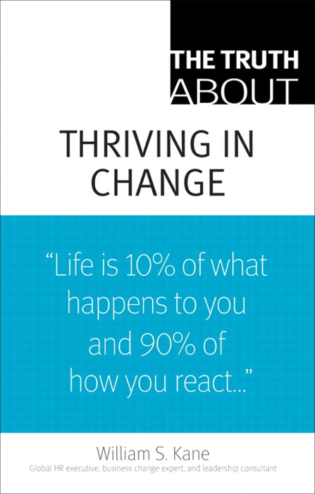 Truth About Thriving in Change, Safari, The